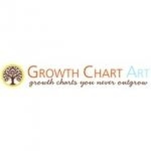 Growth Chart Art