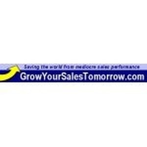 Shop growyoursalestomorrow.com