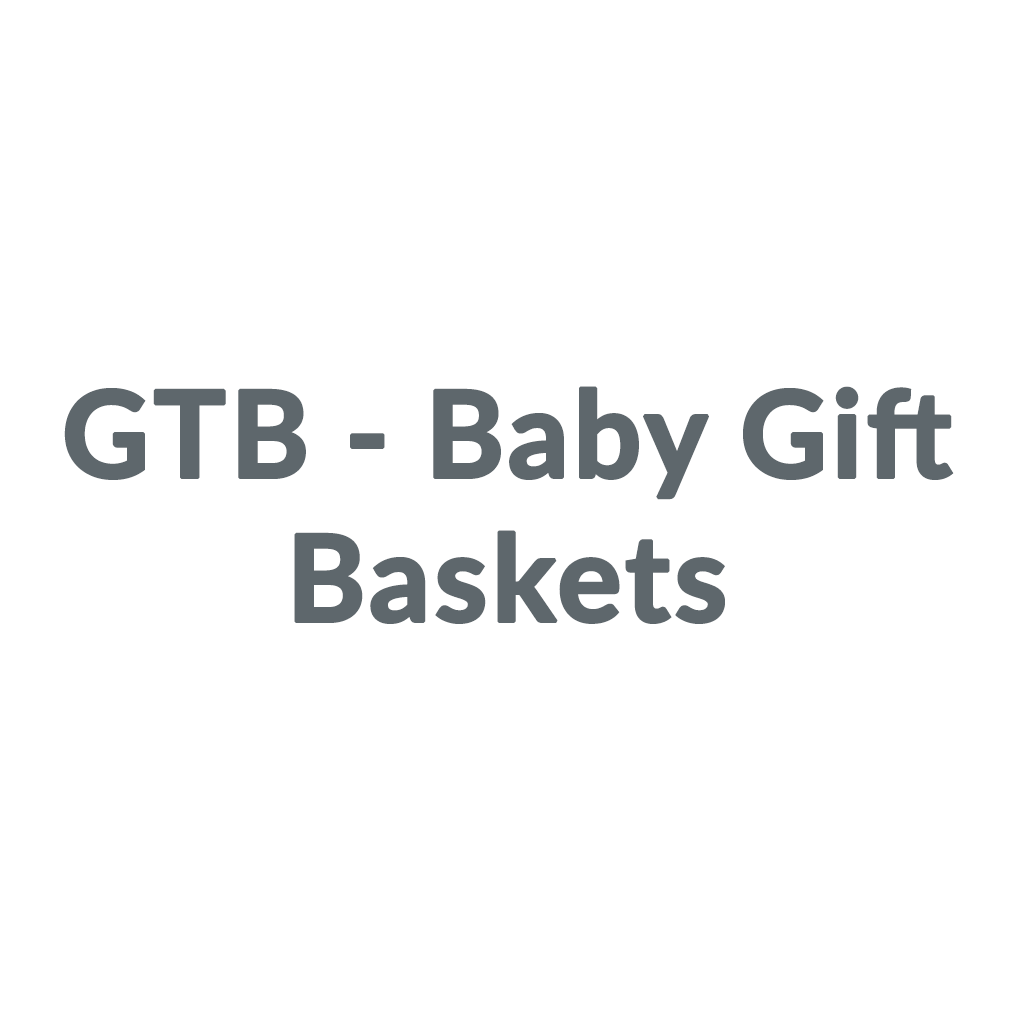 GTB - Baby Gift Baskets promo codes