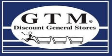 GTM Stores promo codes