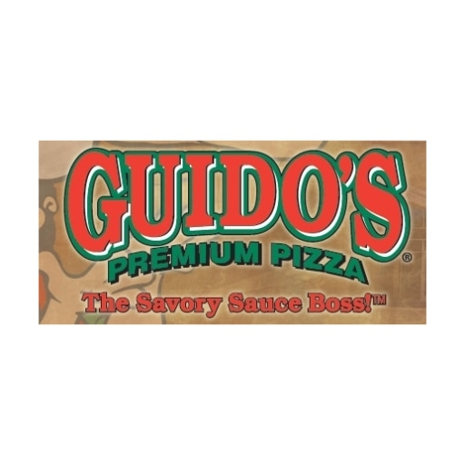 Guido's Premium Pizza Coupons and Promo Code