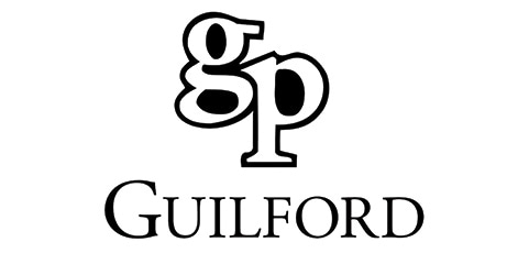 Guilford Press promo codes