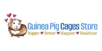 Guineapigcagesstore.Com Coupons and Promo Code