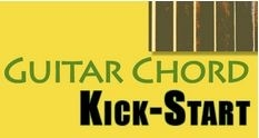 Guitar Chord Kick Start promo codes