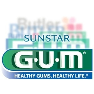 GUM Brands promo codes