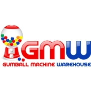 Gumball Machine Warehouse promo codes