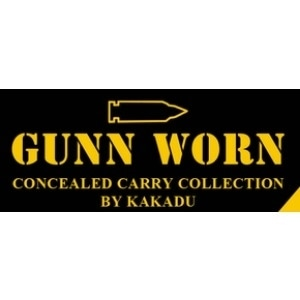 Gunn Worn promo codes