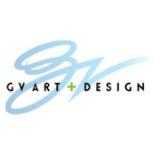 GV Art and Design promo codes