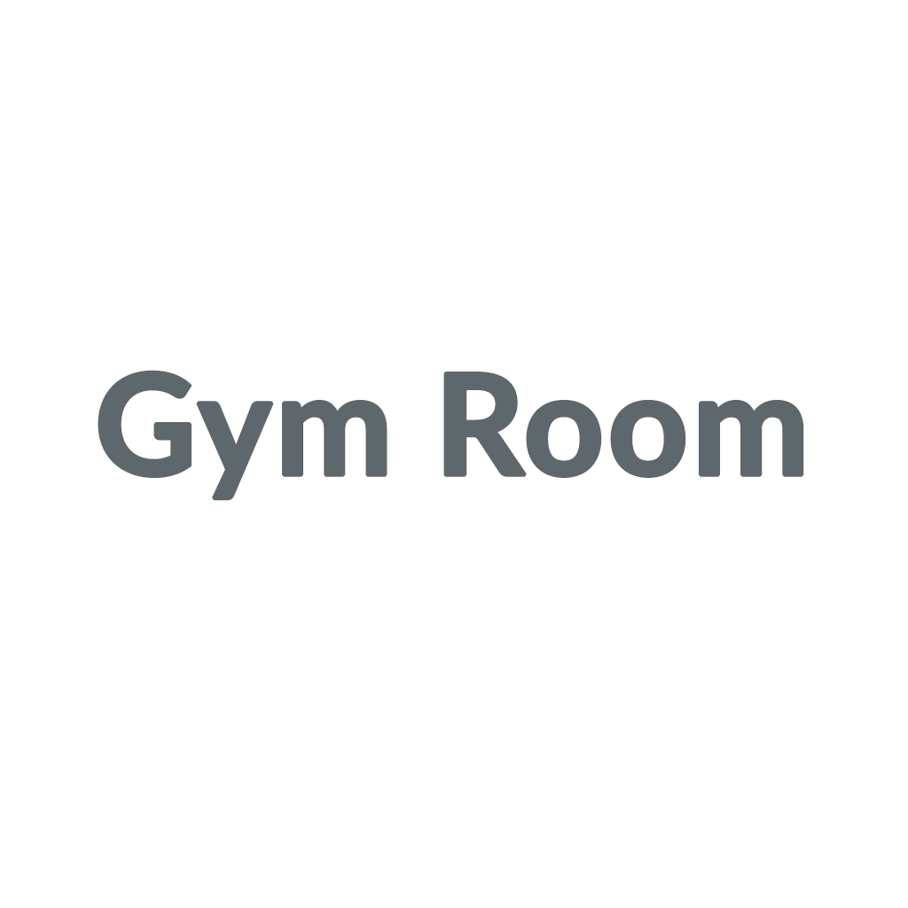 Gym Room promo codes