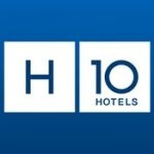 H10 Hotels promo codes
