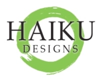 Haiku Designs promo codes