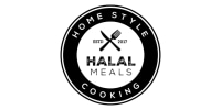 HalalMeals promo codes