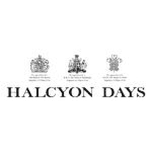 Halcyon Days promo codes