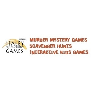 Haley Productions promo codes
