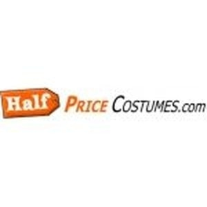 Half Price Costumes promo codes
