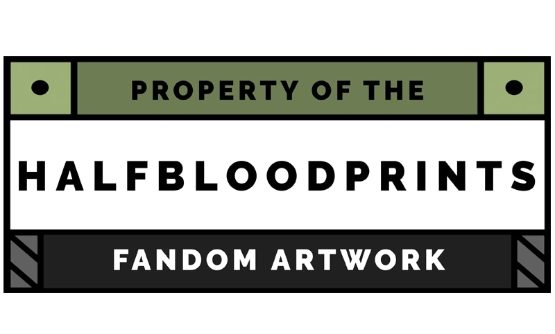 HalfBloodPrints Promo Code
