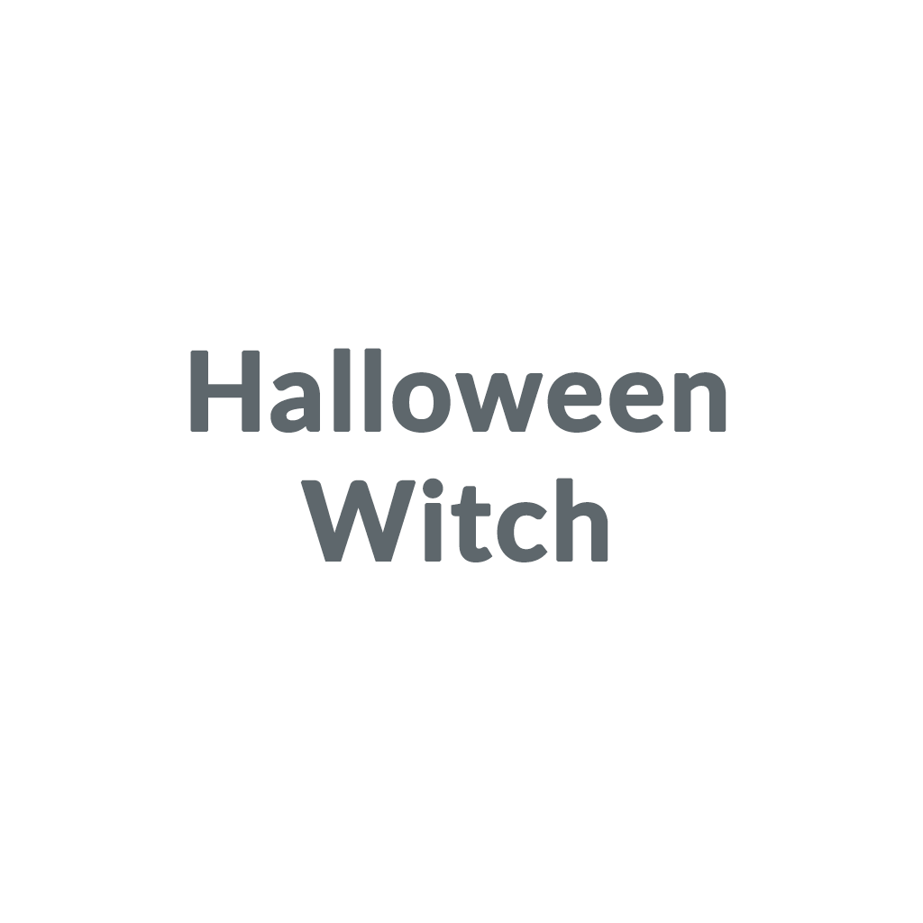 Halloween Witch promo codes