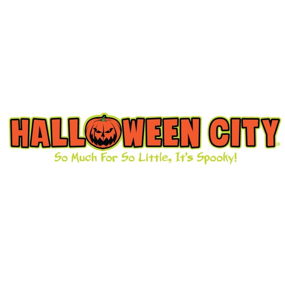 Halloween City promo codes