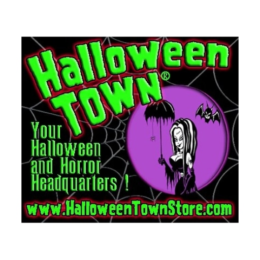 Be The First To Grab This Great Discount Up To 80% Off. Click On The Halloweentown Store Coupon Deal To Enjoy!