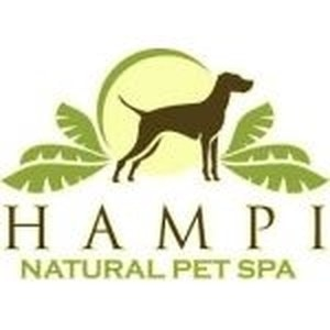 Hampi Natural Pet Spa promo codes
