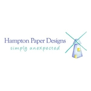 Hampton Paper Designs promo codes