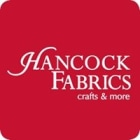 Hancock Fabrics coupon codes