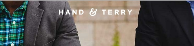 Hand And Terry promo codes