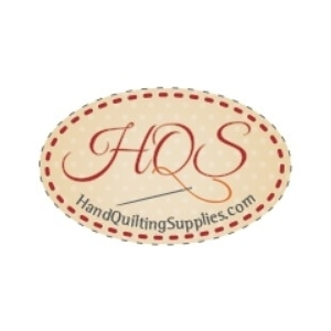 Hand Quilting Supplies promo codes