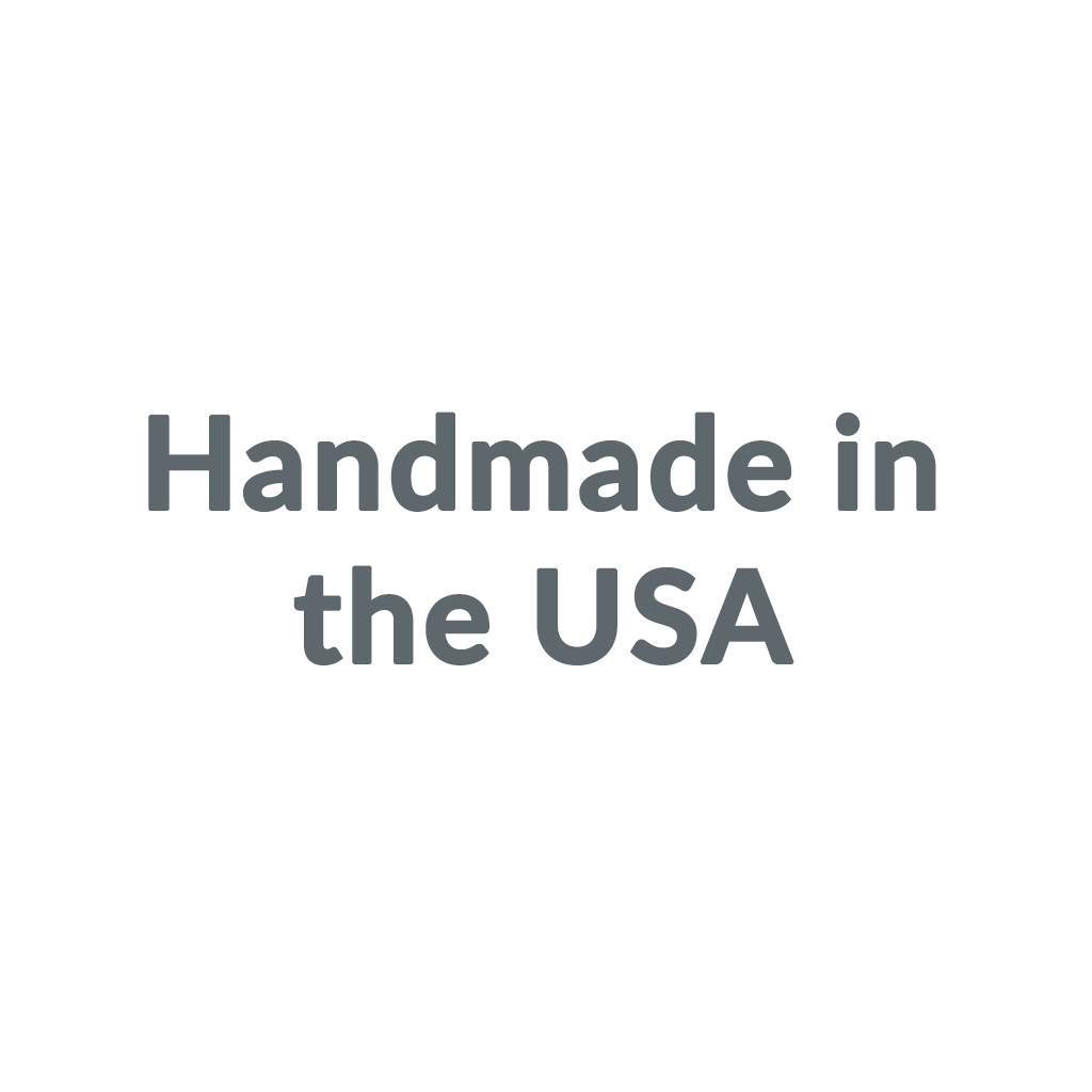 Handmade in the USA