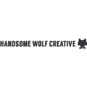 Handsome Wolf Creative