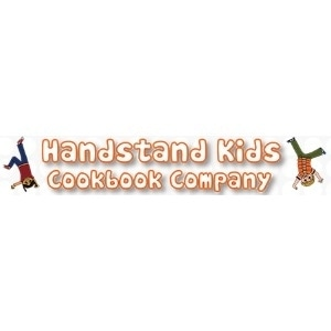 Handstand Kids Cookbooks