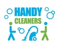Handy Cleaners promo codes