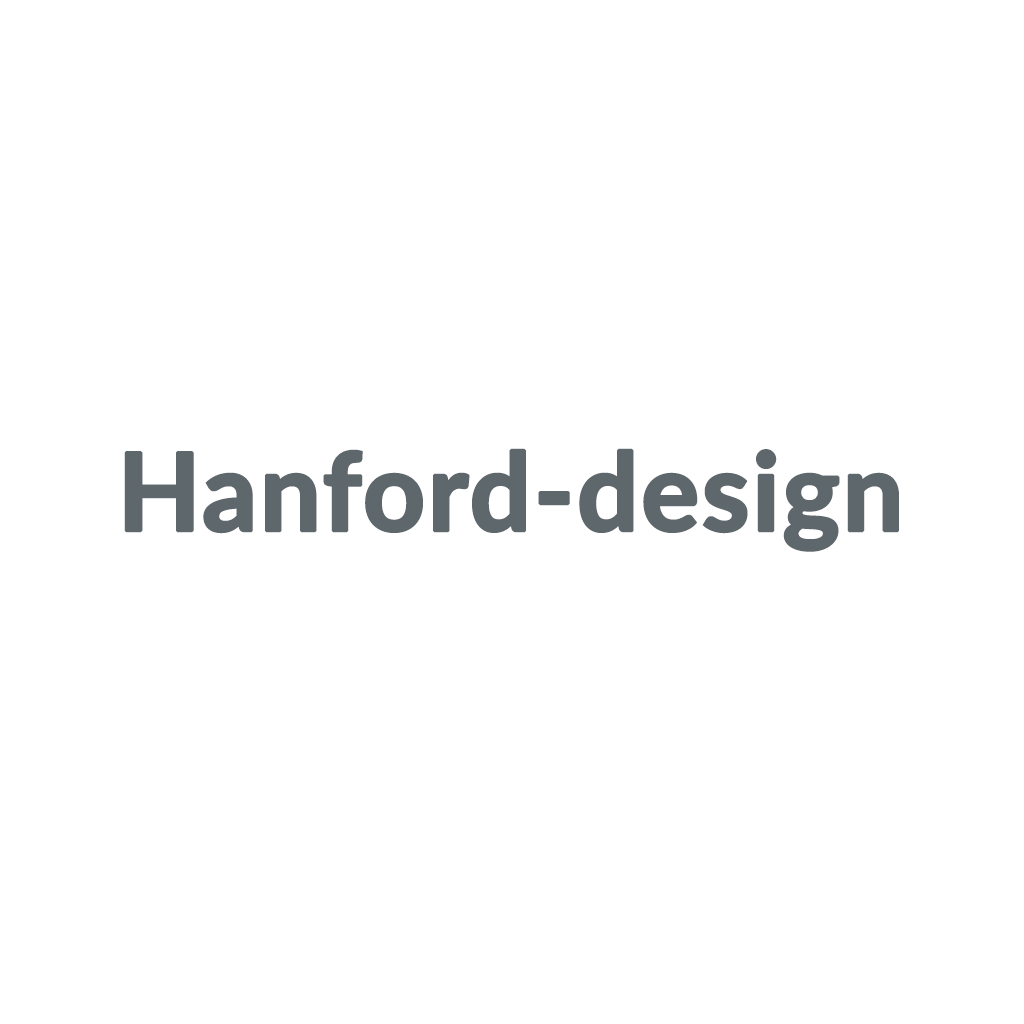 Hanford-design promo codes
