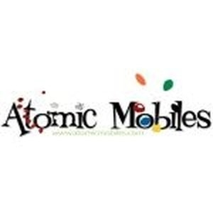 Hanging Mobile by AtomicMobiles promo codes
