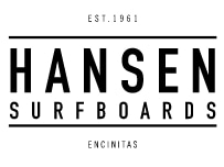 Hansen Surfboards promo codes