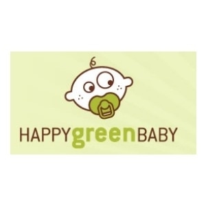 Happy Green Baby.com promo codes