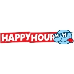 Happy Hour Shades promo codes