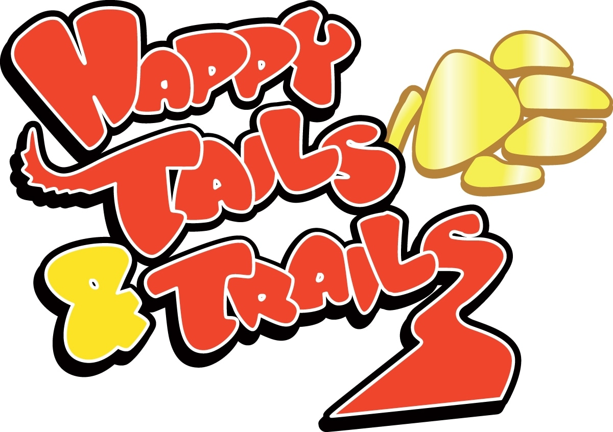 Happy Tails & Trails