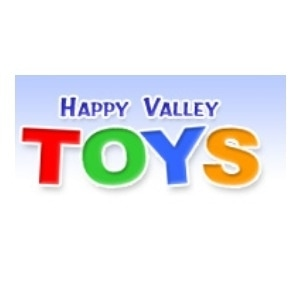 Happy Valley Toys promo codes
