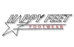 Happy Feet Boots