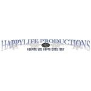 Happylife Productions promo codes