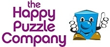 The Happy Puzzle Company Coupons