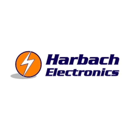 Harbach Electronics Coupons and Promo Code