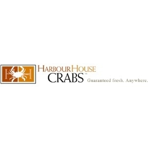 Harbour House Crabs promo code