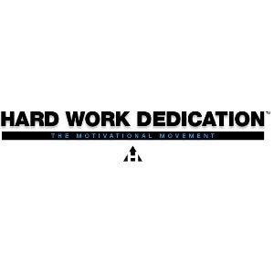Hard Work Dedication promo codes
