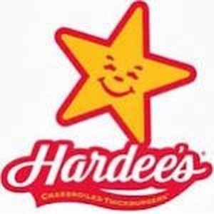 Shop hardees.com