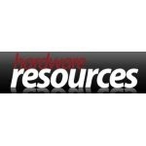 Hardware Resources promo codes