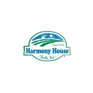 Harmony House Foods promo codes