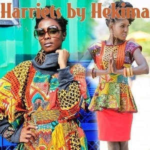 Harriets by Hekima promo codes