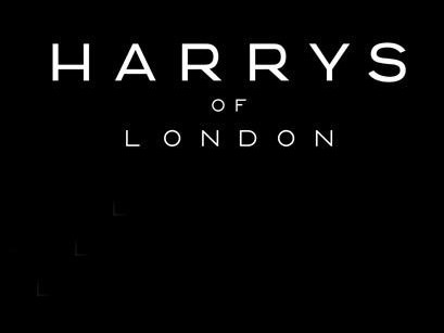 Harrys of London promo codes